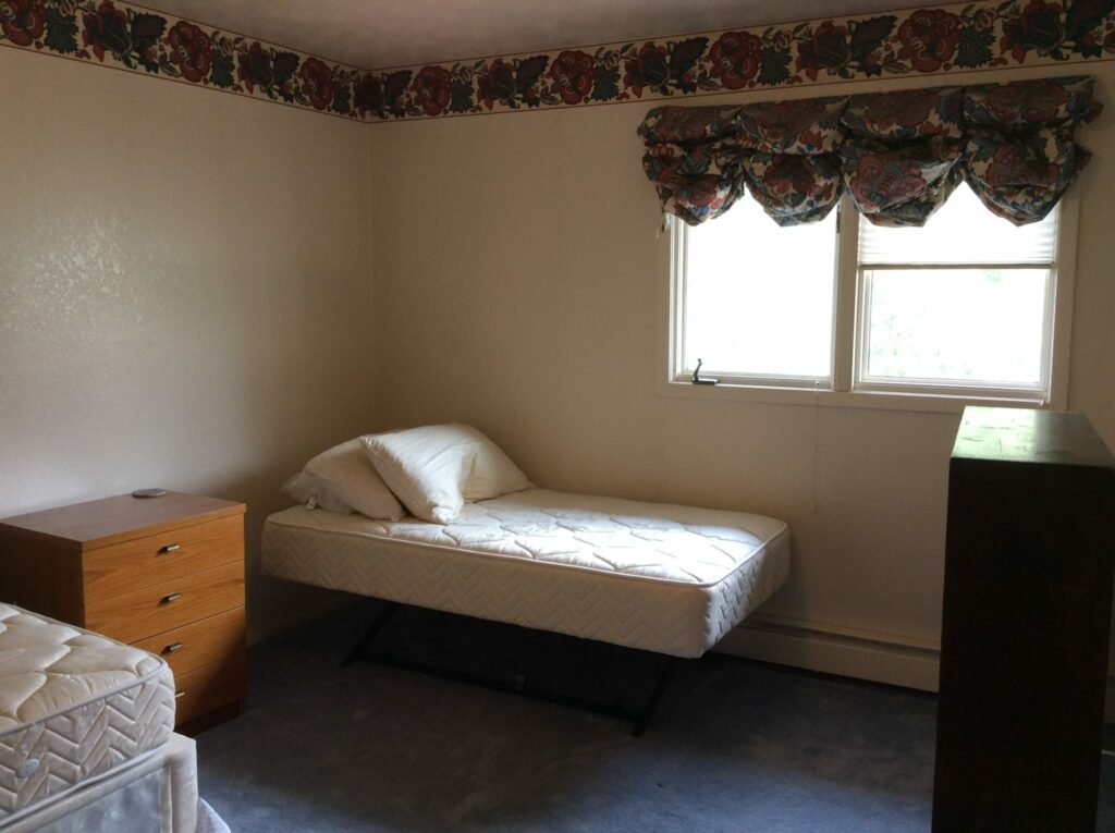 Anchorage Home Staging-Occupied House for Sale