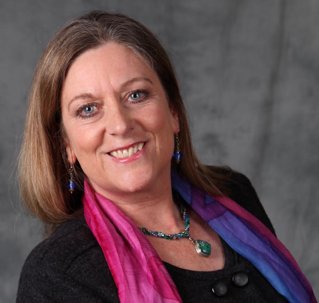 Mary Ann Benoit