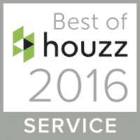 Northern Lights Home Staging and Design awarded Best of Houzz 2016 for Customer Service.