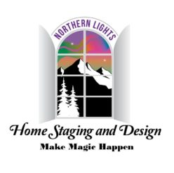 Alaska Home Staging-Northern Lights Home Staging and Design