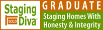 Staging Diva Home Staging Graduate