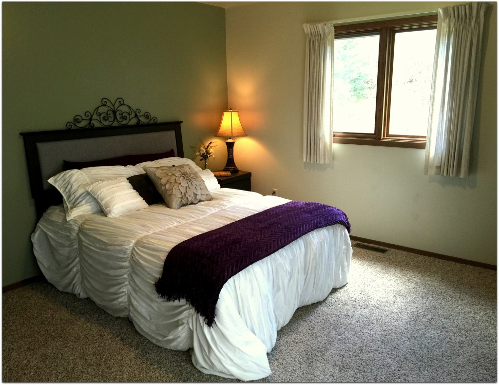 vacant home staging Anchorage Alaska