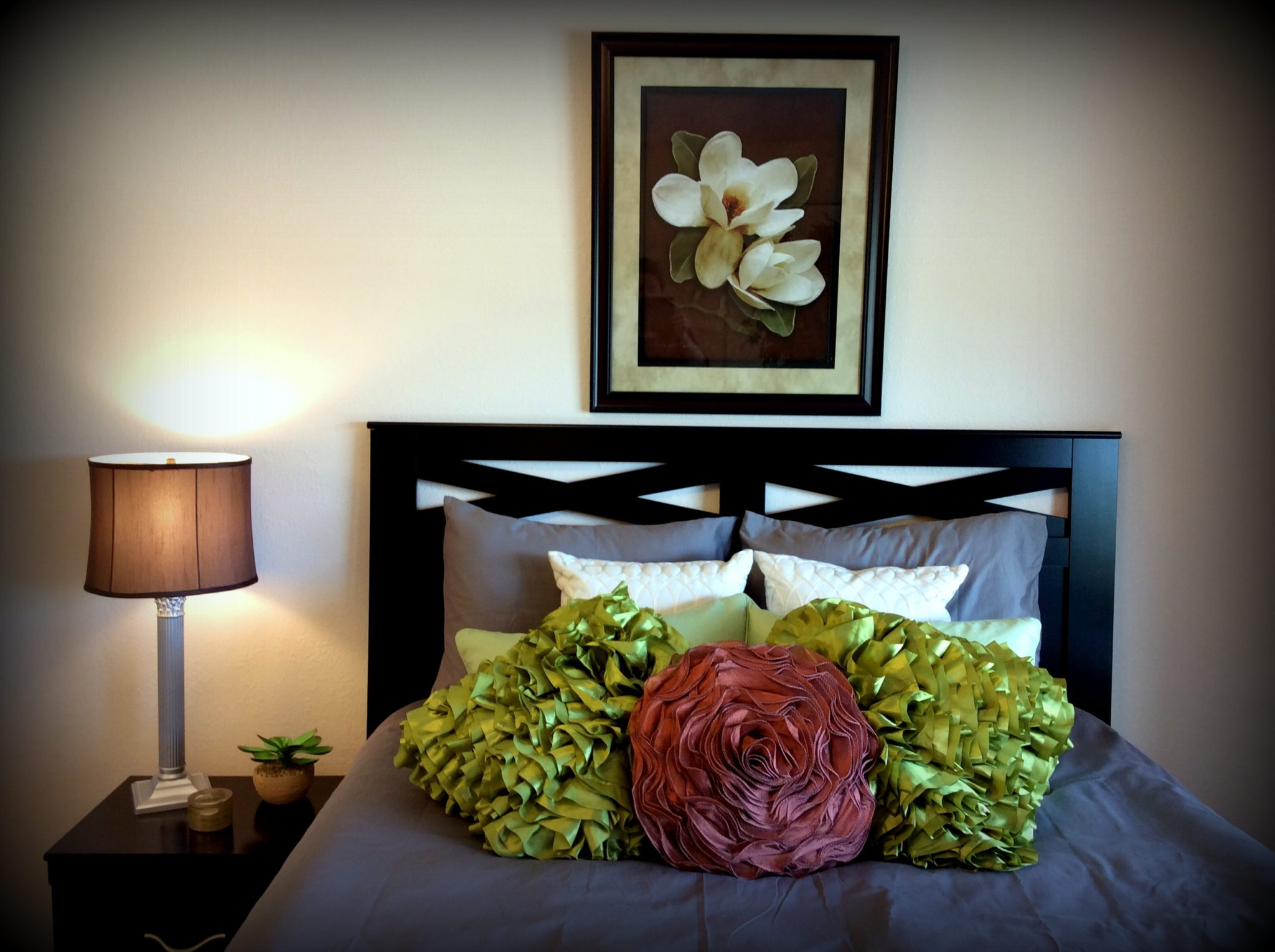 Northern Lights Home Staging and Design Portfolio