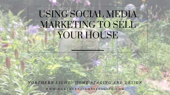 Using Social Media Marketing to Sell Your House