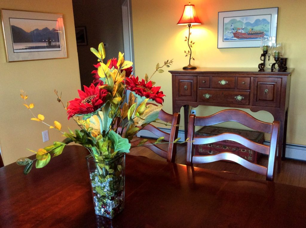 Home Staging and Design Gift Certificate- Northern Lights Home Staging and Design