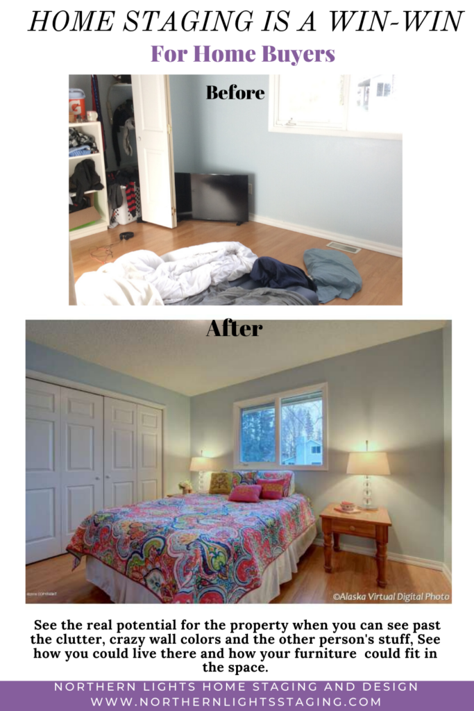 Alaska Home Staging- A Win-Win for All
