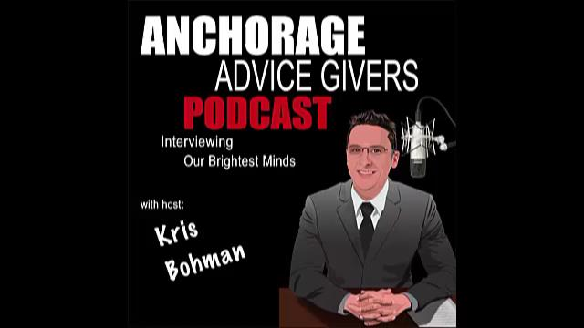 Interview with Mary Ann Benoit on Anchorage Advice Givers