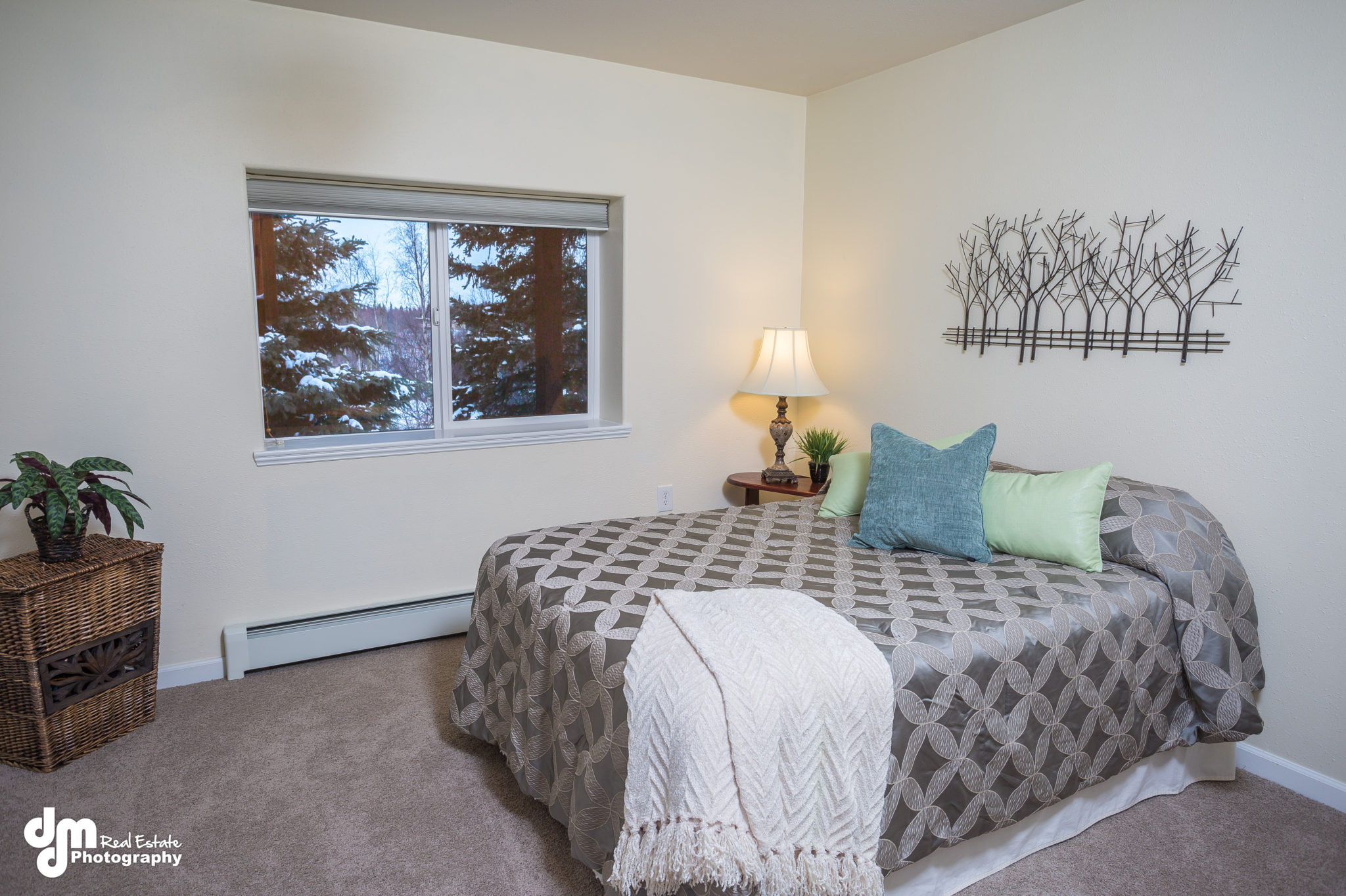 Anchorage Home Staging