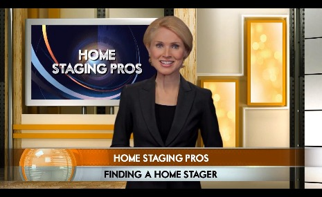 Tips to Finding a Great Home Stager. IProFound Interview with Mary Ann Benoit of Northern Lights Home Staging and Design