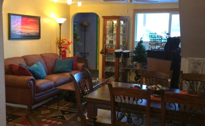 Interior Design-Northern Lights Home Staging and Design