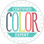 Mary Ann Benoit is a Certified Color Expert
