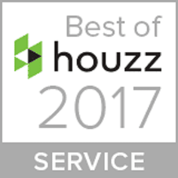 Northern Lights Home Staging and Design Awarded Best of Houzz 2017