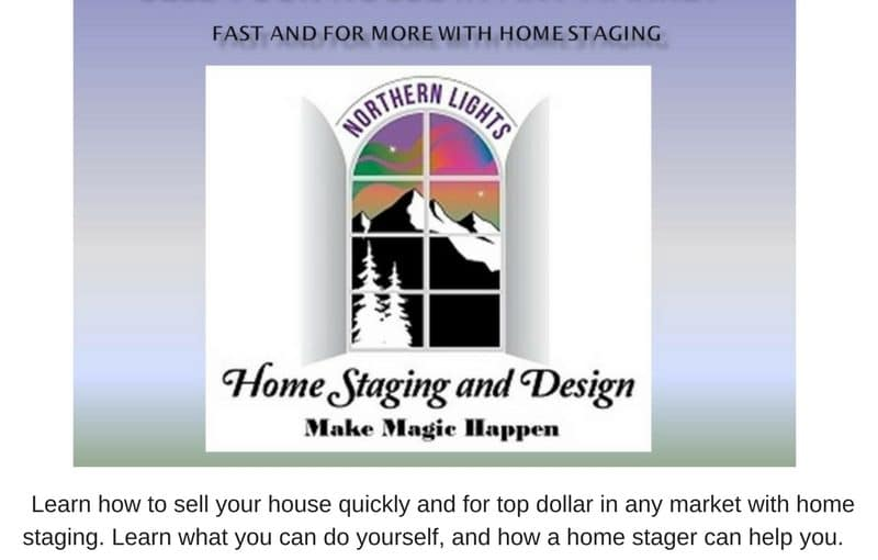 Free Home Staging Workshop-Sell Your House in any Market Fast and For More with Home Staging