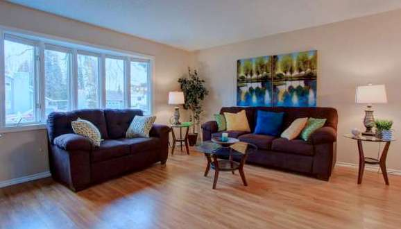 Home Staging Helps Seniors Move on to Their Next Adventure
