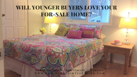 Will Younger Buyers Love Your For-Sale Home?
