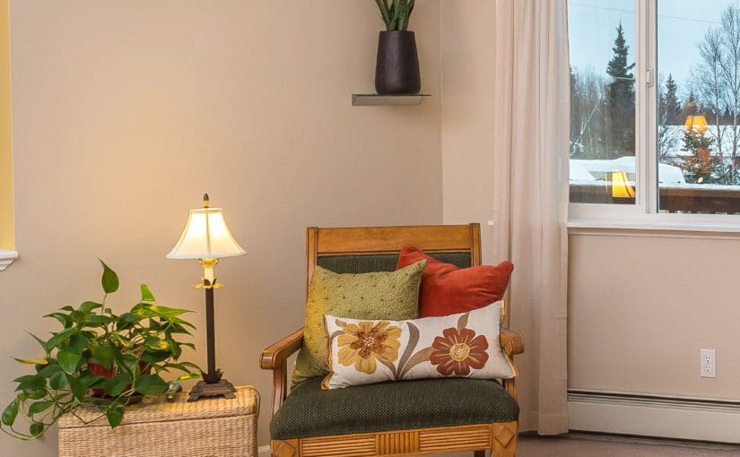 Spend a little and make a lot with home staging by Northern Lights Home Staging and Design