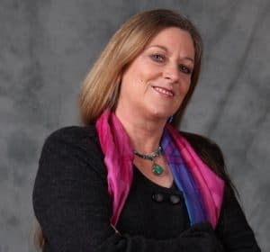 Mary Ann Benoit - President of Northern Lights Home Staging and Design