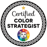 Mary Ann Benoit is the only certified color strategist in Alaska