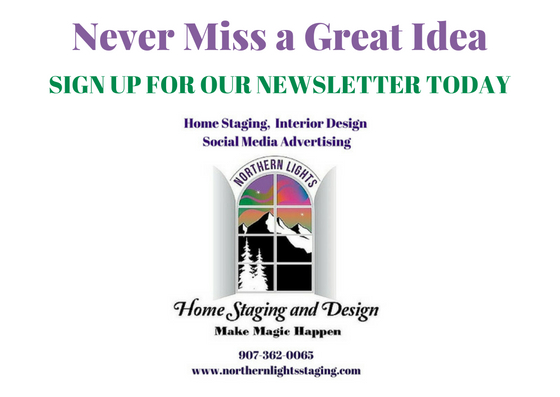 Never Miss a great idea- sign up for our newsletter today.