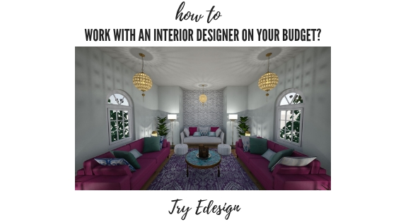 Edesign is a fast and affordable way to work with an Interior Designer on any budget. Northern Lights Home Staging and Design. #edesign #interiordesign #onlinedesign #northernlightshomestaginganddesign