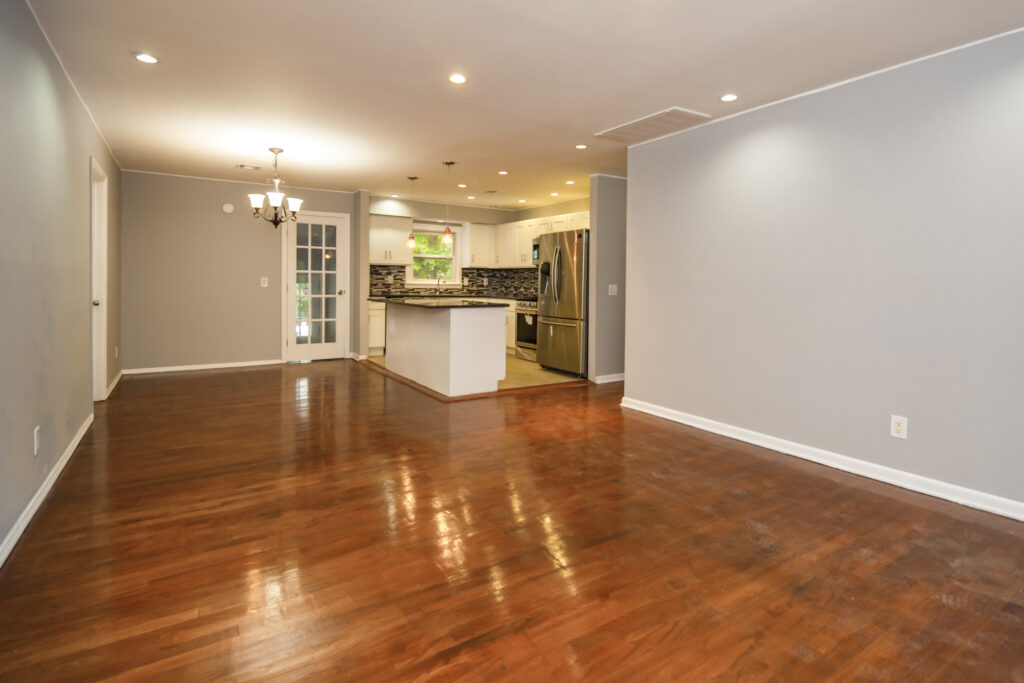 Don't sell it vacant. Virtual Staging by Northern Lights Home Staging and Design