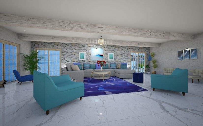 What's Your Global Interior Design Style? Greek