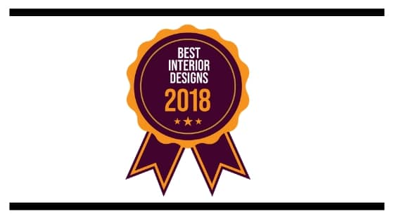 Best Interior Designs of 2018