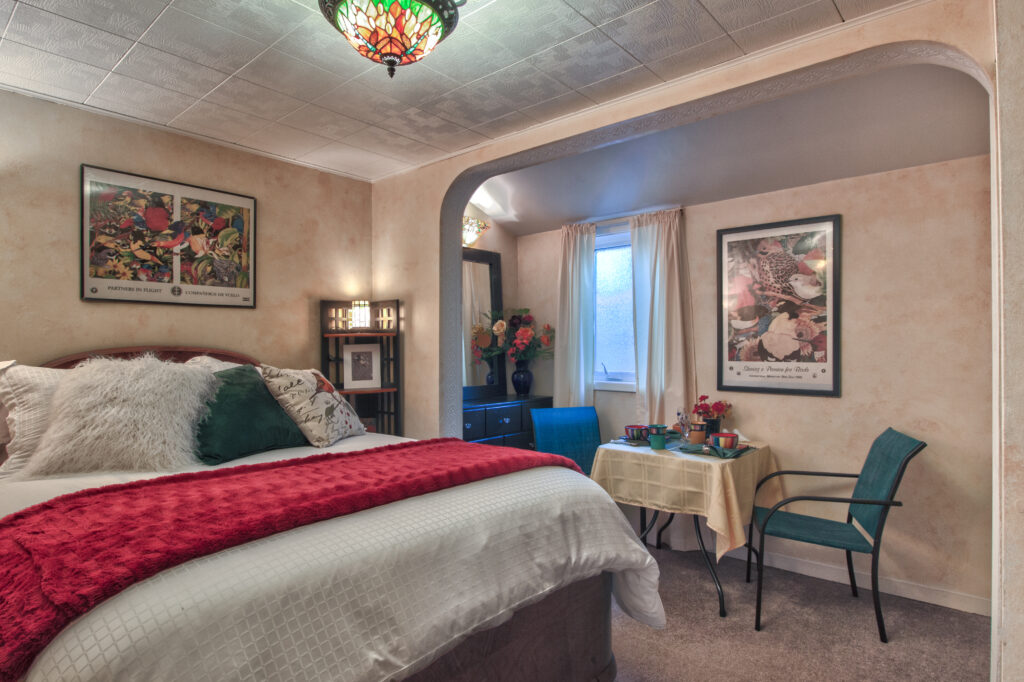 Vacation Rental Staging