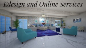 Edesign and Online Services of Northern Lights Home Staging and Design