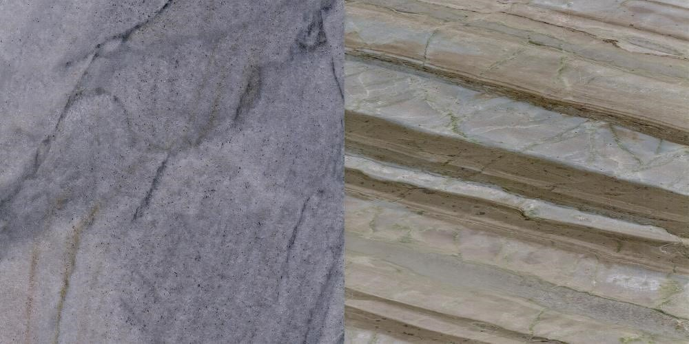 How to Choose a Natural Stone for Kitchen Countertops-Quartzite by Nicole Andrews for Northern Lights Home Staging and Design