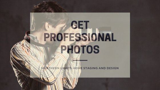 How to flip a house and make a profit by Northern Lights Home Staging and Design. Tip, get professional photos. #homestaging #remodeling #interiordesign #colorconsulting #countertops #paintcolors #houseflipping