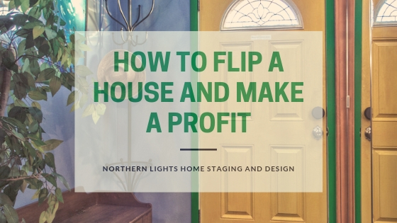 How to Flip a House and Make a Profit