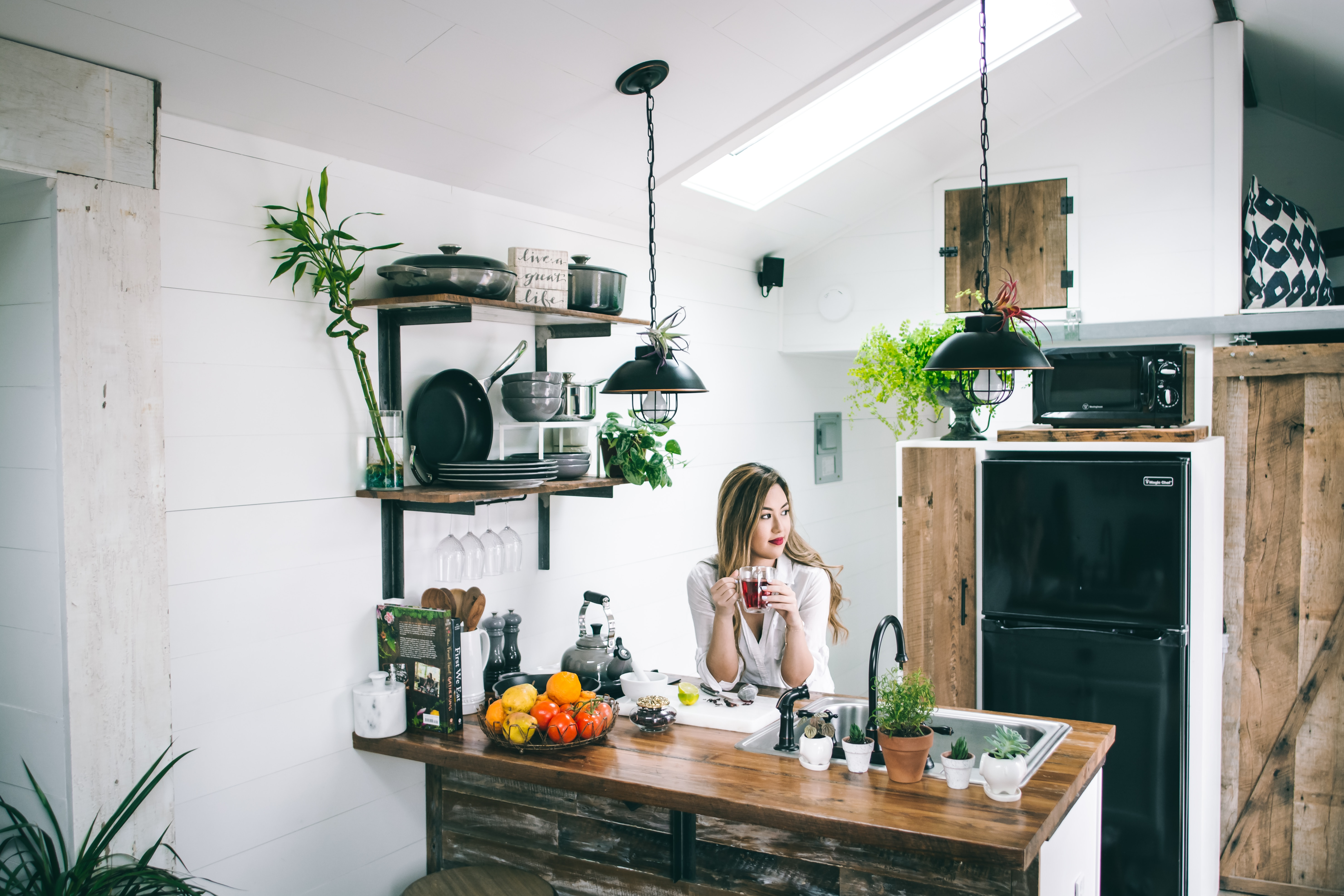 6 Eco-Friendly Ideas for Your Next Home Remodeling Project. Photo by Tina Dawson from Unsplash