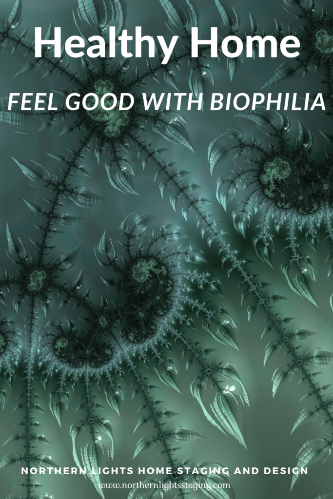 Healthy Home- Feel Good with Biophilia. #edesign #edesigntribe #edesignrevolution #onlinedesign #virtualdesign #interiordesign #homedecor #interiordecor #homedesign #interiordesigner #colorfulhome #interiorstyling #moderndesign #modern #globaldesign #bohemian #globalstyle #contemporary #boho #biophilia #greendesign #sustainabledesign #fractal art #nature