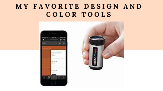 My Favorite Design and Color Tools