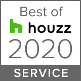 Northern Lights Home Staging and Design of Seward Alaska awarded Best of Houzz 2020 for Customer Service.