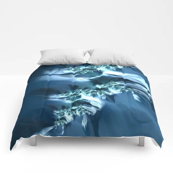 The Sea comforter