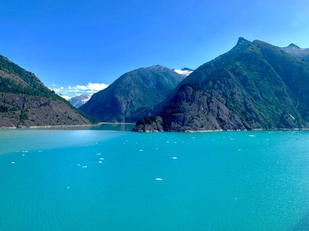 Alaska image by Fernando Jorge on Unsplash.
