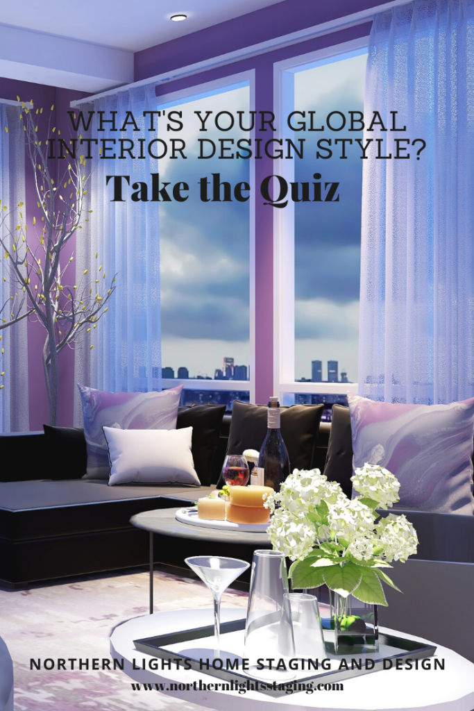 What's Your Global Design Style? Take the Quiz
