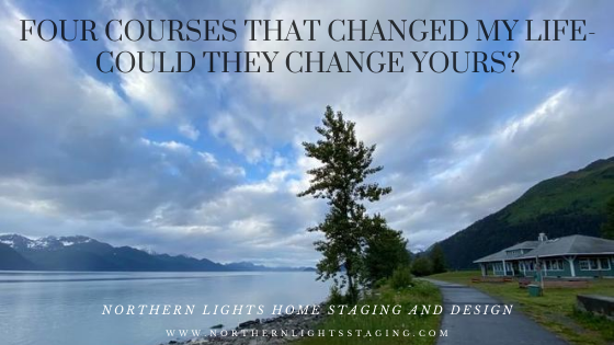 Four Courses that Changed My Life- Can they Change Yours?