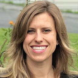Nicole Lawrence of Seward Properties