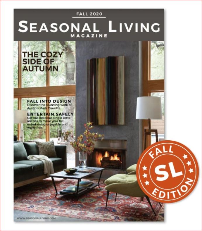 Seasonal Living Magazine