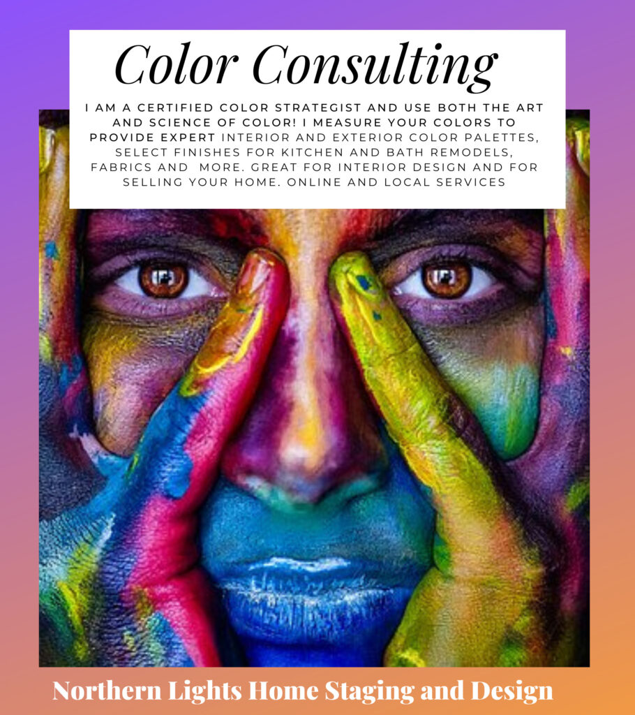 Not Your Average Color Consultation
