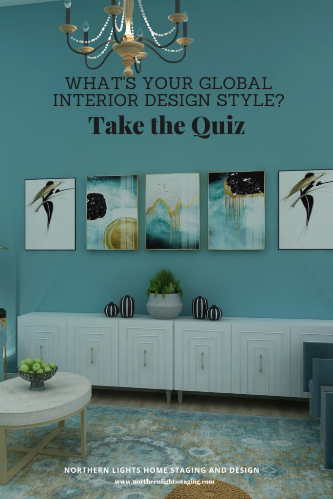 What is your Global Design Style? Tae the Quiz