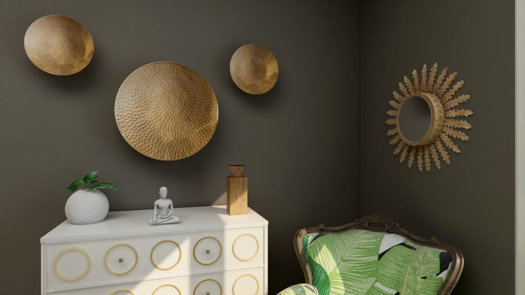 Ways to Use Sherwin Williams 2021 Color of the Year Urbane Bronze