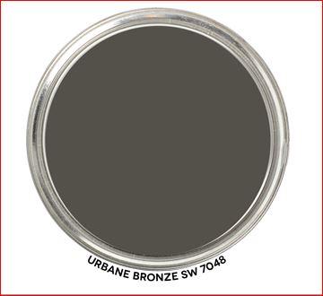 Urbane Bronze- Graphic by Camp Chroma