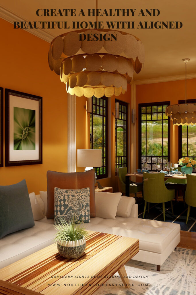 Create a Healthy and Beautiful Home with Aligned Design