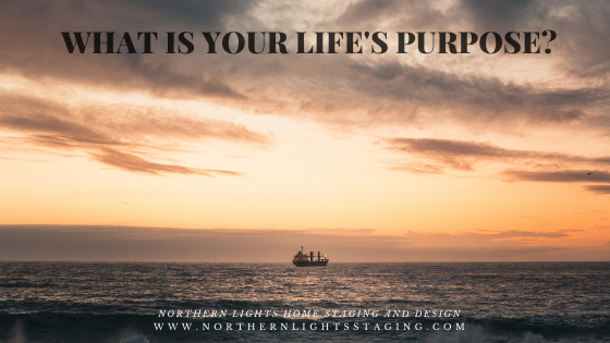 What is Your Life's Purpose?