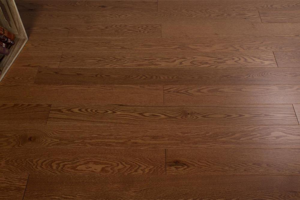 Smith Rapids Hardwood Flooring by Revel Woods