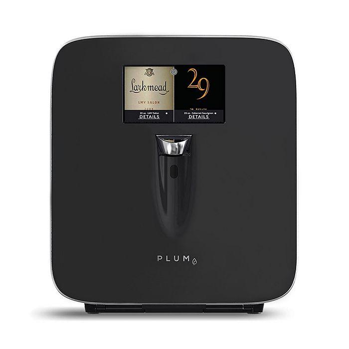The Plum Wine Dispenser